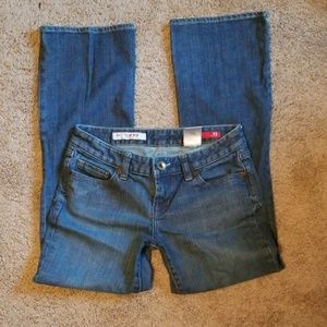 Express X2 Jeans